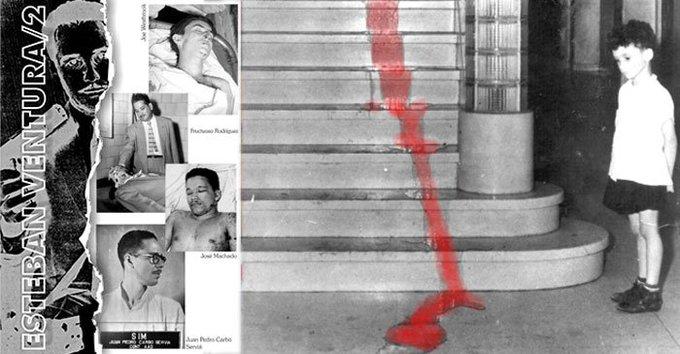 Cuba recuerda aniversario 63 del crimen de Humboldt 7