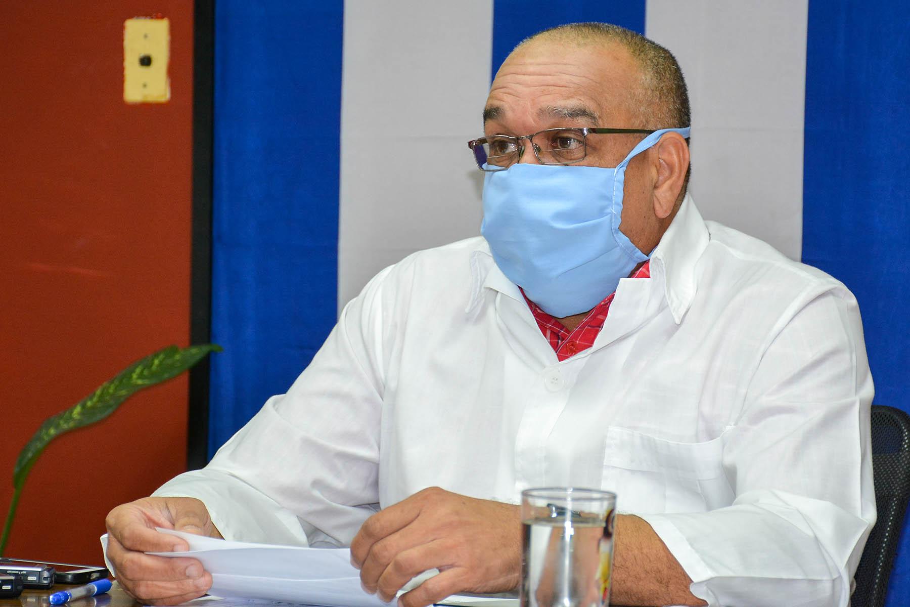 Más de 45 profesionales granmenses de la Salud en combate directo con el Covid-19 en el mundo