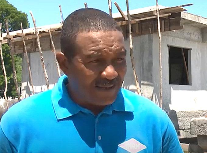 Continúan labores de construcción de planta potabilizadora de acueducto de Guisa