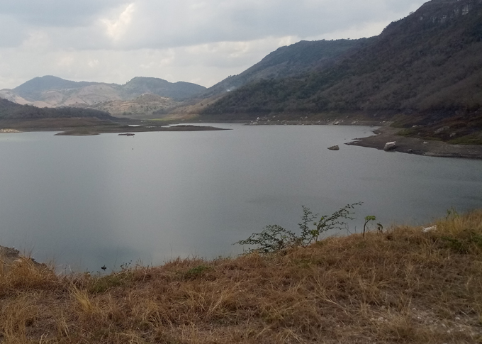 Aplican en Guisa medidas de enfrentamiento a la sequía (+ audio)