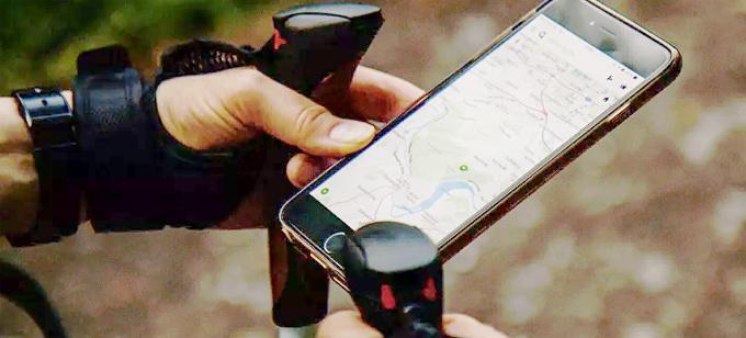 Huawei ya tiene un sustituto para Google Maps (+video)