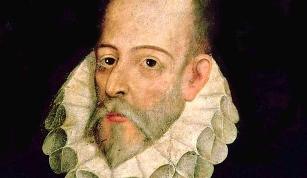 Reguetoneando a Cervantes