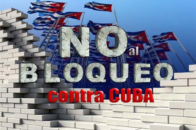 Con bloqueo de Estados Unidos a Cuba todos pierden, advierte eurodiputado