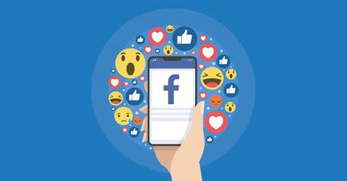 Abre Facebook servicio de videoconferencias para teletrabajo por situación mundial de la COVID-19