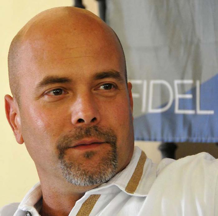 Promovido Gerardo Hernández Nordelo a Vicecoordinador Nacional de los CDR