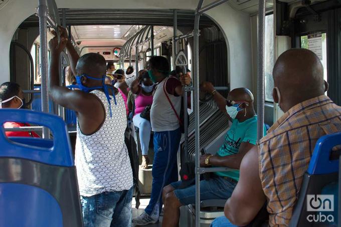 La Habana instrumenta nuevas medidas para cerrar cerco a la COVID-19