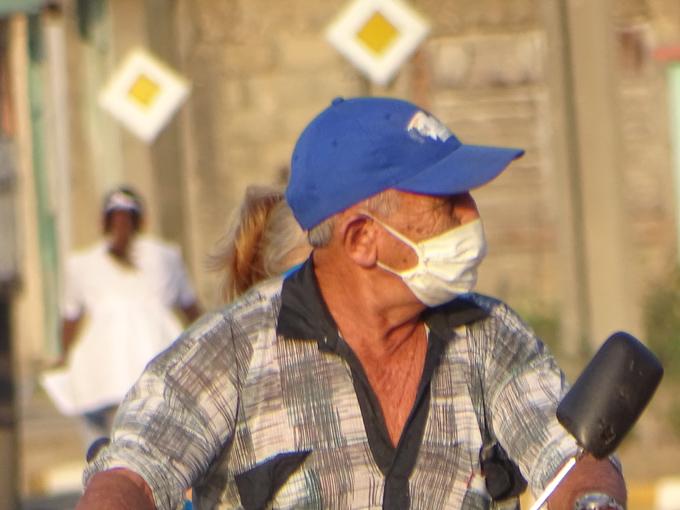 Cuba presenta mayor letalidad por Covid-19 en hombres