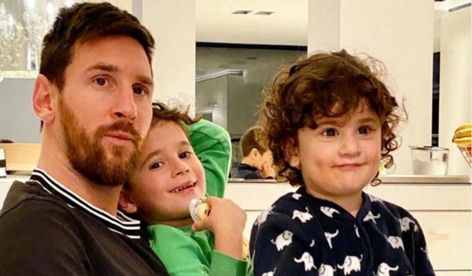 Messi manda mensaje alto y claro para luchar contra la pandemia