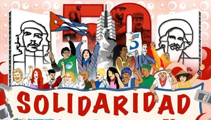 Cuba, único país con internacionalismo genuino, afirma Noam Chomsky