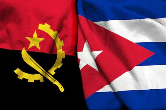 Agradecen estudiantes angoleños protección contra COVID-19 en universidad cubana