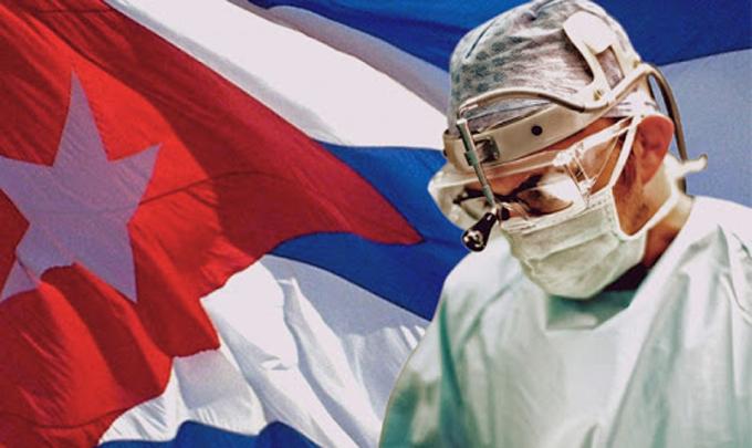 Estrenarán en Cuba canción dedicada a personal de la salud (+fotos)