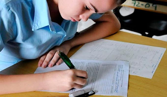 Cuba pospone exámenes de ingreso a la Educación Superior por Covid-19