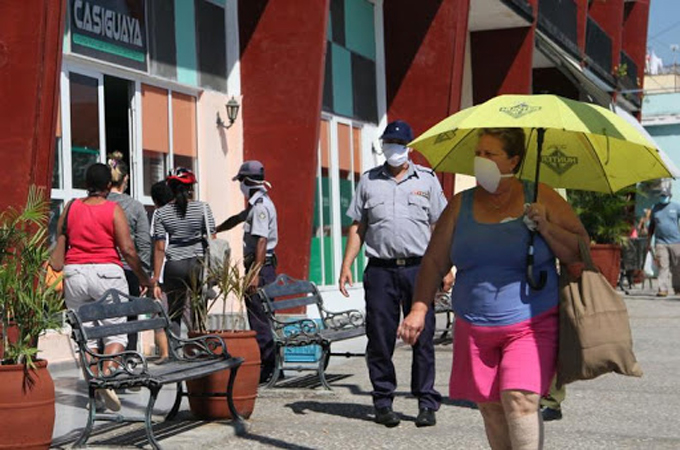 Cuba trabaja para evitar pico de la enfermedad Covid-19