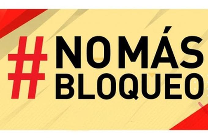 Rechazan en Colombia bloqueo de EE.UU contra Cuba