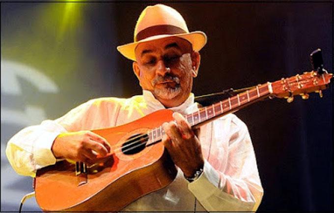 Esta tarde, Pancho Amat y su Cabildo del Son en concierto online