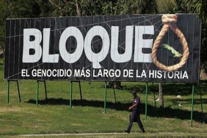 Exigen sindicatos de España cese de bloqueo de EE.UU. contra Cuba