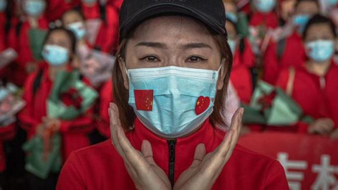 Wuhan vive su primer día tras el fin de la cuarentena (+ fotos)