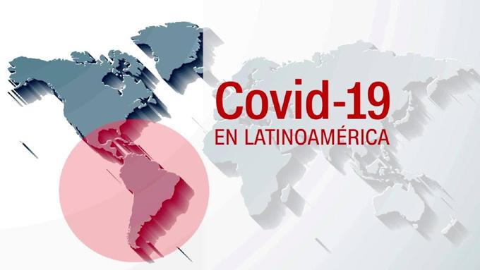 Diez hechos que marcan a Latinoamérica y el Caribe durante Covid-19 (+video)