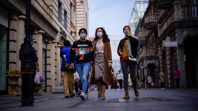 Confirman un nuevo caso de coronavirus en Wuhan en más de un mes (+video)