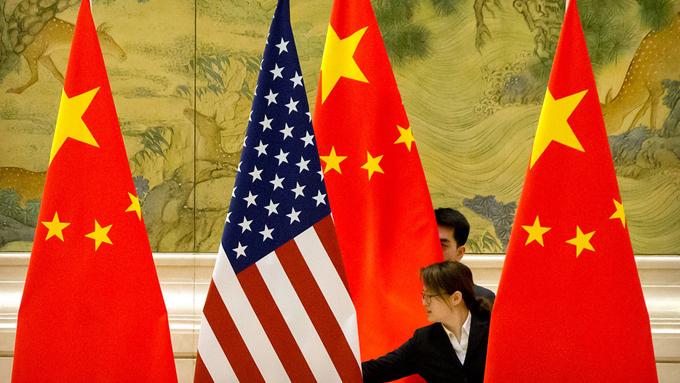 """Crear un chivo expiatorio y ganar la guerra comercial: los motivos detrás de la """"campaña anti China"""" de EE.UU. (+video)"""