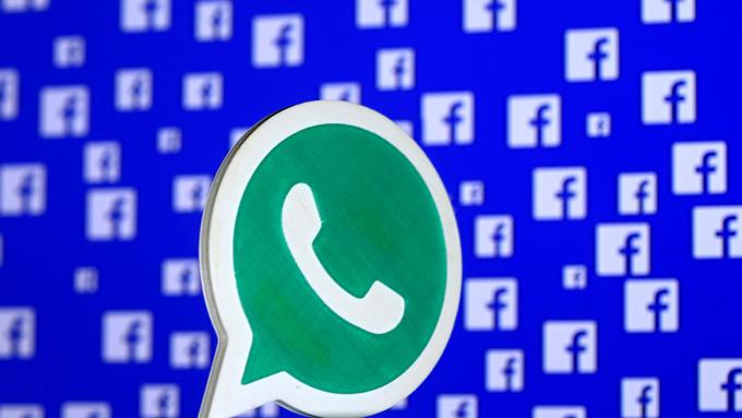 WhatsApp empieza a integrarse con el servicio de videollamada de Facebook que permite hablar con 50 personas (+video)