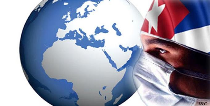 Reiteran en Brasil solidaridad con colaboración médica de Cuba (+video)