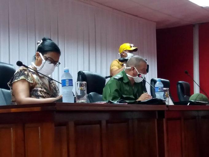 #EnDesarrollo: Sesiona en Bayamo Consejo de Gobierno provincial