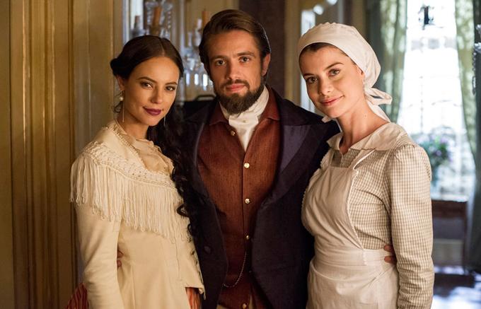 La telenovela brasileña A través del tiempo ya tiene fecha de estreno en Cuba