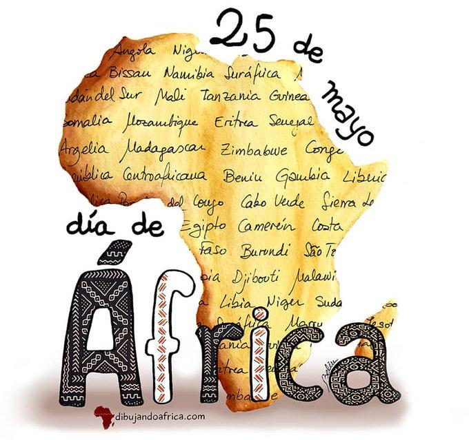 Cuba se suma a celebraciones por el Día de África (+video)