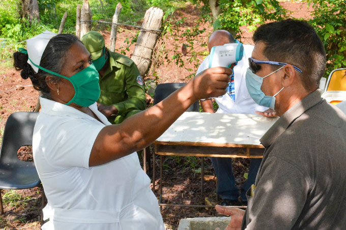 Estable situación epidemiológica en Granma
