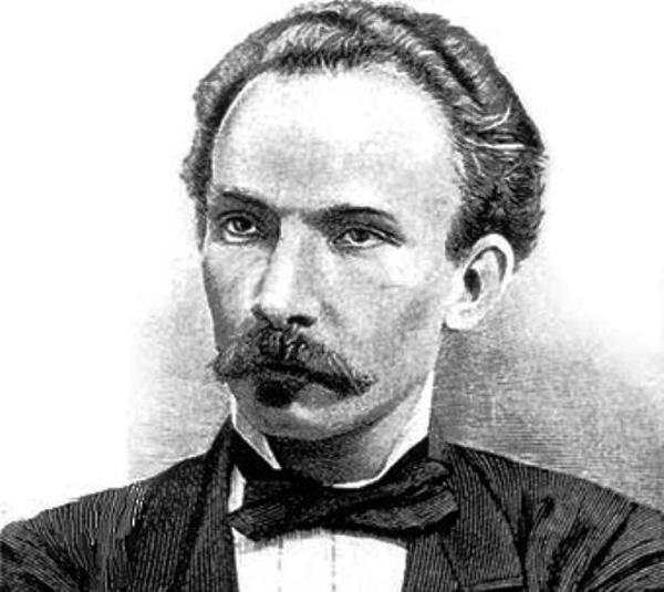 Jóvenes artistas rinden tributo a José Martí (+video)