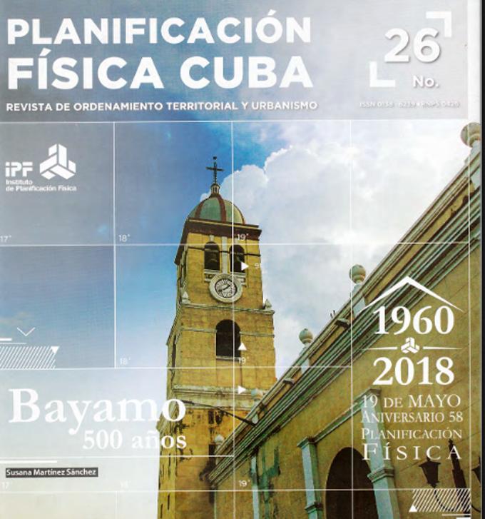Celebra hoy el Instituto de Planificación Física su aniversario 60