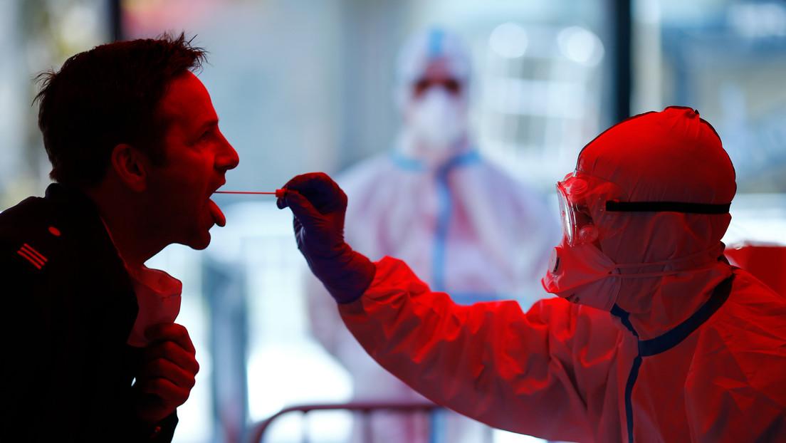 Científicos alemanes hallan anticuerpos que evitan que el coronavirus se propague por el organismo (+ video)