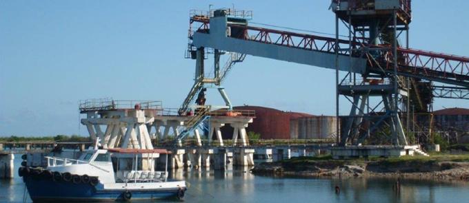 Mantienen vitalidad puertos de la zona oriental del país (+video)