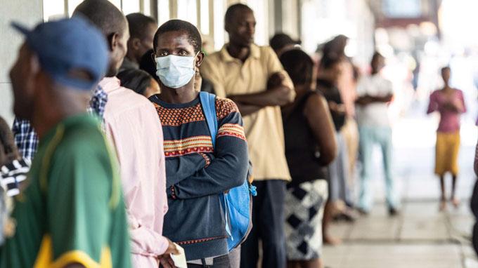 Aporta África casi cinco mil casos a lista de contagios con Covid-19 (+video)