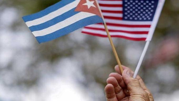Izquierda Europea condena hostilidad de EE.UU. hacia Cuba y Venezuela (+video)