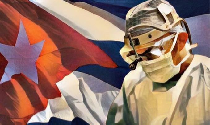 Periodista de Granada resalta ayuda médica de Cuba ante la Covid-19 (+video)