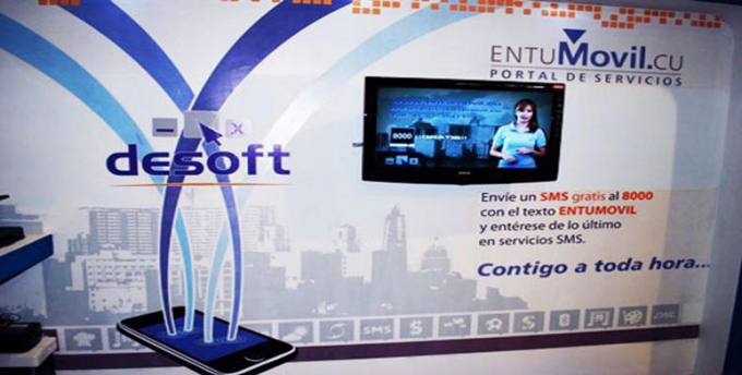 Asegura empresa Desoft continuidad de servicios pese a COVID-19 (+video)