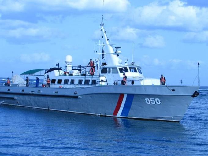 Informa el Ministerio del Interior sobre hallazgo de embarcaciones