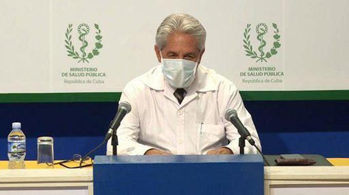 Denuncian cuenta falsa en Twitter del doctor Francisco Durán