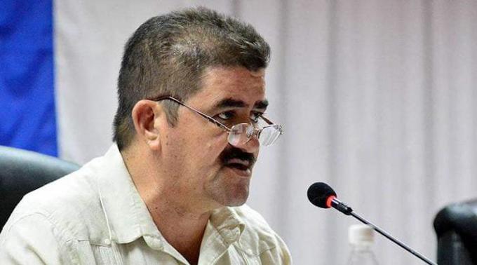La industria alimentaria cubana en tiempos de la COVID-19