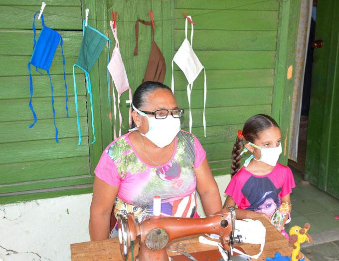 Incrementan aportes campesinos en gesto solidario en Granma