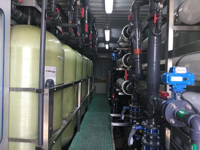 Cuba contempla construcción de nueve plantas desalinizadoras (+video)