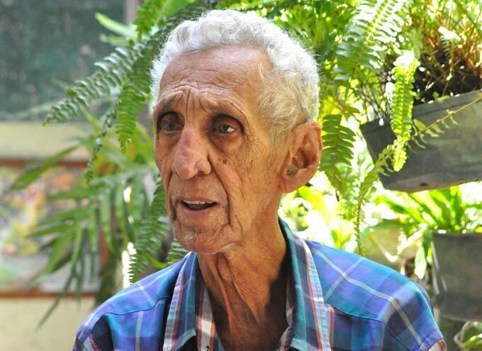 Fallece combatiente de la Revolución cubana en Bayamo