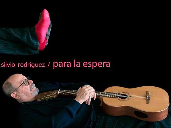 Silvio Rodríguez publica nuevo tema de su álbum Para la espera (+video)