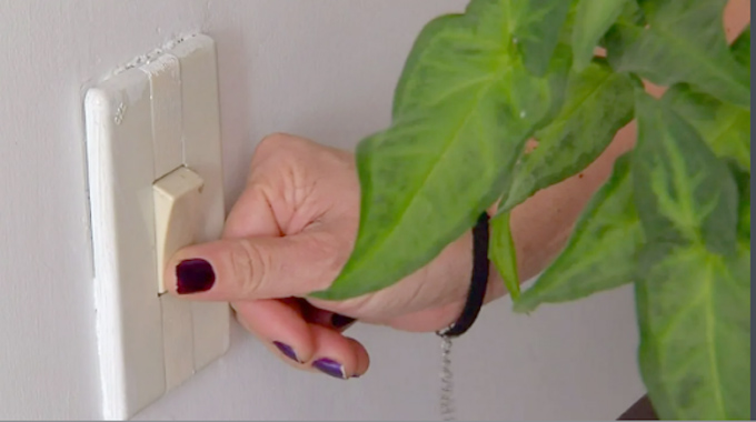 Recomiendan auto lectura del metro contador para ahorrar electricidad (+video)