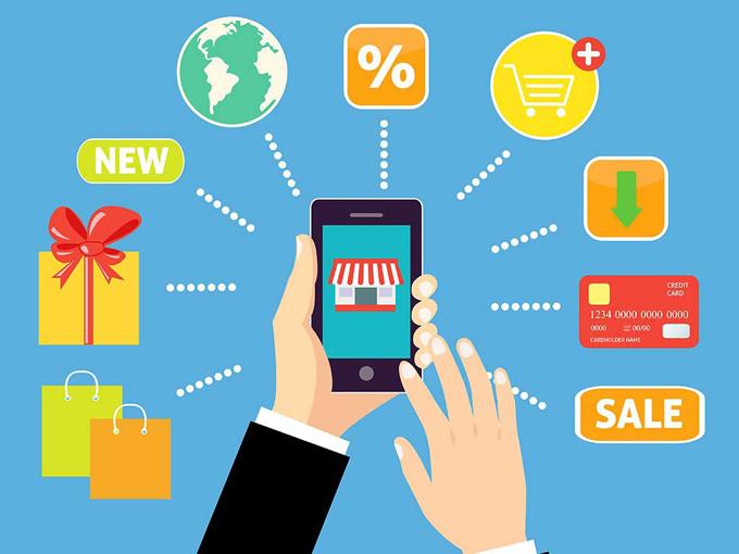 Crece comercio electrónico mundial por Covid-19 (+video)