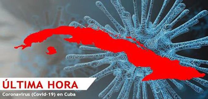 Estudian en Cuba seroprevalencia y prevalencia de la COVID-19 (+video)