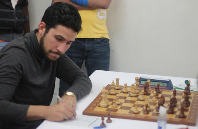 Satisface a ajedrecista de Cuba inclusión en torneo Capablanca online