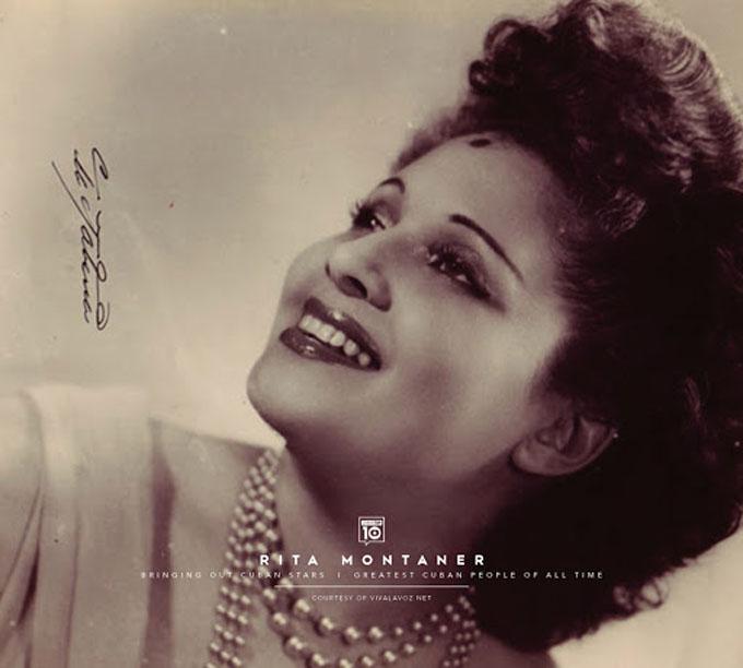 Rita Montaner, una voz imborrable de la historia musical en Cuba (+videos)